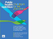 Nutrition policy across the UK - Nutritional and practical guidelines