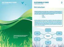 Sustainable Food: A Guide for Early Years Settings - guide